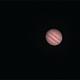 Júpiter con Mak 127,                                Karlov
