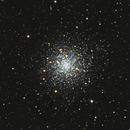 Messier 12,                                Karoass