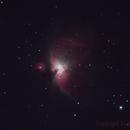 M42,                                Zach Coldebella