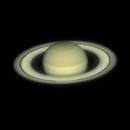 Saturn - C9.25 - 19 July 2019,                                gfstallin