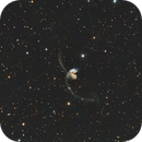 NGC4038 Antennae Galaxies,                                Michael Broyles