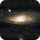 Andromeda,                                stobiewankenobi