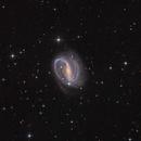 NGC7479 in Pegasus,                                Arnaud Peel