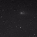Comet 21P/Giacobini-Zinner Timelapse,                                Alan Pham
