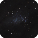 NGC 206 Star Cloud in M31,                                Gary Imm