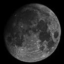 Moon,                                Patrick Hsieh