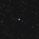 NGC4038,                                Rabbit Zhang