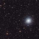 M92 and NGC6336/6332 in Hercules,                                Arnaud Peel