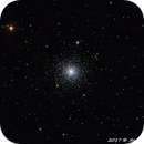 Messier 3,                                Aarni Vuori