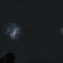 Magellanic Clouds,                                Stephen Campton-Jones