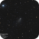 Comet 168P/Hergenrother on Nov 3, 2012,                                mikebrous