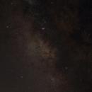 Sagittarius Milky Way,                                gmartin02