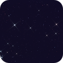 Starfield in Cassiopeia test with ADVANCED BARLOW at f 14 StarSpikes,                                Carlo Cuman (xfor...