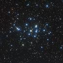 M44 the Bee Hive Cluster NGC 2632,                                hbastro