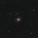 Messier 95,                                James Schrader