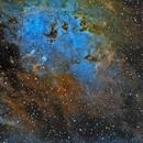 [SHO] IC410,                                Davy HUBERT