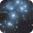m45 - cooperation of 2 instruments,                                Stefano Ciapetti
