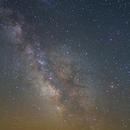 Milky_Way_20140531,                                clapiotte