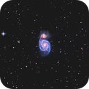 M51,                                John Pungello