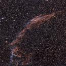 NGC 6992,                                Thomas Westphal
