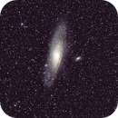M31/Andromeda Galaxy,                                ajoshi45