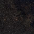 Sagitta incl. Messier 71,                                AC1000