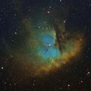 NGC 281,                                orion69