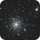 M3 Globular Cluster,                                Rob Calfee