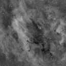 Sh2-119 in Ha,                                Dieter333
