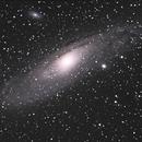 primera M31,                                Fomalhaut