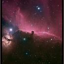 Horsehead Nebula,                                Antonio.Spinoza