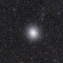 Omega Centauri at 200mm,                                tommy_nawratil