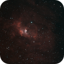 NGC7635 Bubble Nebula,                                Tullio Di Primio