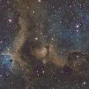 IC1871 SHO - Canon 1100Da,                                Kenneth Sneis