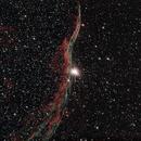 NGC 6960 Veil Nebula,                                Raffaele Lunari