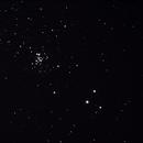 NGC 6231. My open Cluster,                                Juan C Ortiz