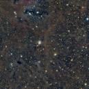 NGC 1333 Wide Field,                                mdohr
