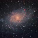 Galaxy M33,                                John Sojka jr