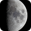 Moon (26 feb 2015, 20:11 UTC+3),                                Star Hunter
