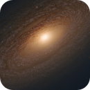 Learning Curve: Hubble Data Processing - NGC 2841,                                Min Xie