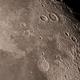 Lacus Somniorum (Endymion, Atlas, Posidonius and Hercules),                                Jose Carballada