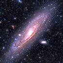 M31,                                Alex A.