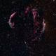 Cygnus Loop/Veil Nebula,                                Jeff Tomasi