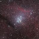 NGC3293,                                Alexander Voigt
