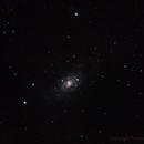 NGC2403,                                Ferran Ginebrosa