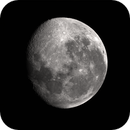 Moon from 31 March 2021,                                KiwiAstro