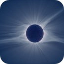 The 2017 North American Total Solar Eclipse: solar corona,                                Wei-Hao Wang