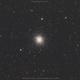 Messier 13,                                Salvatore Cozza