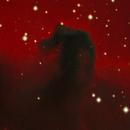 Pferdekopfnebel,  IC 434,                                Peter Schmitz
