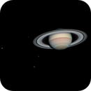 Saturn - April 27, 2020,                                astrolord